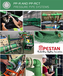 Pestan North America